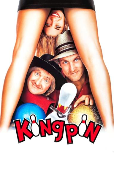Poster Kingpin
