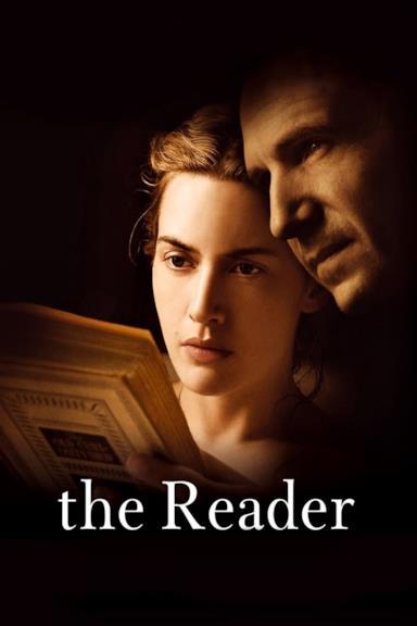 Poster The Reader - A voce alta