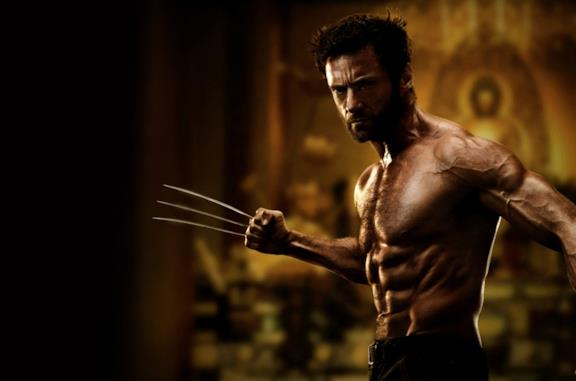 Wolverine nei film X-Men