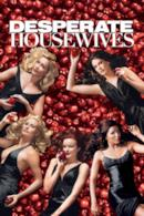 Poster Desperate Housewives - I segreti di Wisteria Lane