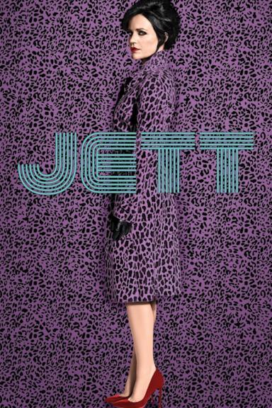 Poster Jett - Professione ladra
