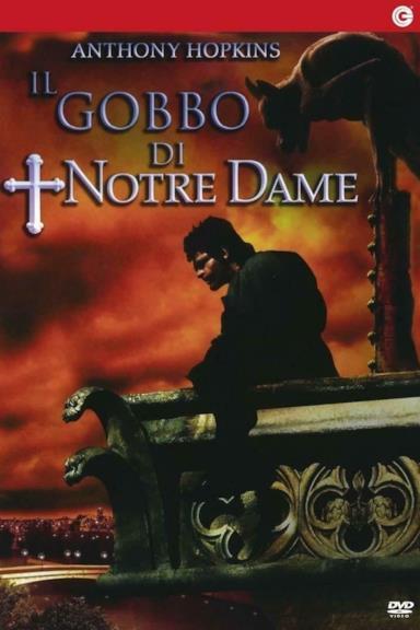 Poster Il gobbo di Notre Dame