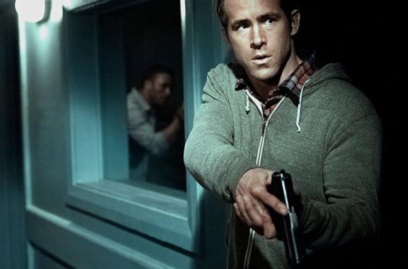 Safe House - Nessuno è al sicuro, trama e attori nel film con Ryan Reynolds