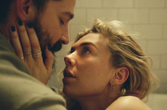 Pieces of a Woman con Vanessa Kirby arriva su Netflix: ecco di cosa parla