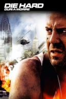 Poster Die Hard - Duri a morire