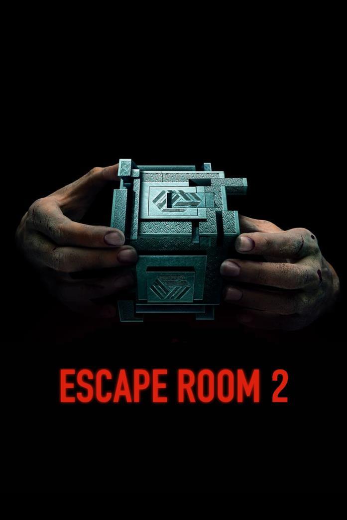 Escape Room 2: poster