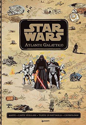 Star Wars. Atlante galattico