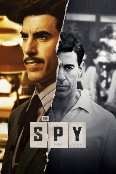 Poster The Spy