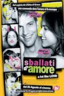 Poster Sballati d'amore