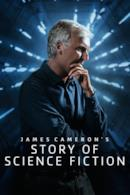 Poster James Cameron's Story of Science Fiction