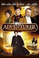 Poster The adventurer - Il mistero dello scrigno di Mida