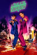 Poster A Night at the Roxbury