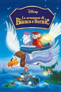 Poster Le avventure di Bianca e Bernie
