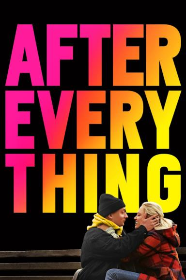 Poster After Everything