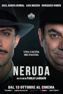 Poster Neruda