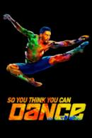 Poster So You Think You Can Dance