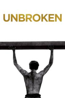 Poster Unbroken
