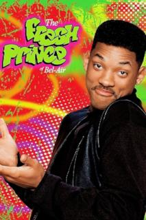 Poster Willy, il principe di Bel-Air