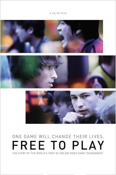 Poster Free to Play
