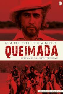 Poster Queimada