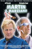 Poster Martin il Marziano