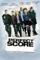 Poster Perfect Score