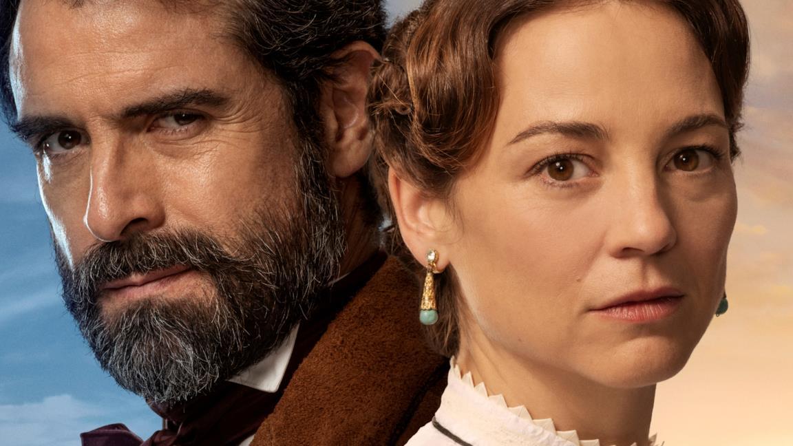 La Templanza: il drama d'epoca basato sul romanzo di María Dueñas