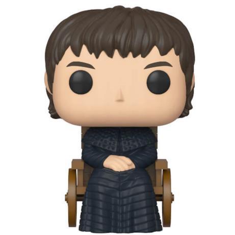 Re Bran in versione Funko Pop!