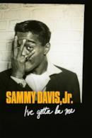 Poster Sammy Davis, Jr.: I've Gotta Be Me