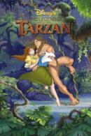 Poster La leggenda di Tarzan