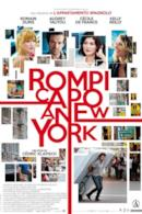 Poster Rompicapo a New York