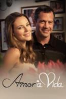 Poster Amor à Vida