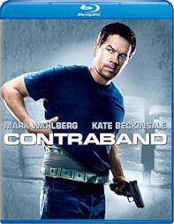 Contraband [Edizione: Stati Uniti]