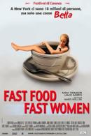 Poster Fast Food Fast Women