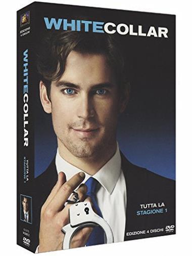 Cofanetto DVD di White Collar - Stagione1