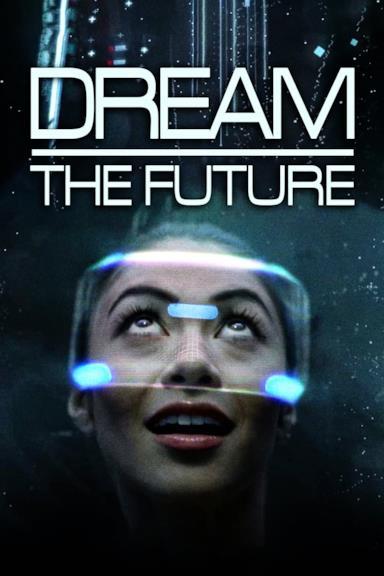 Poster Dream the Future