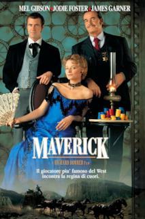 Poster Maverick