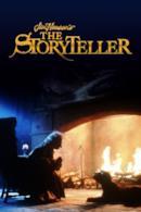 Poster The Storyteller