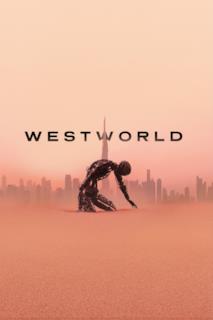 Poster Westworld - Dove tutto è concesso