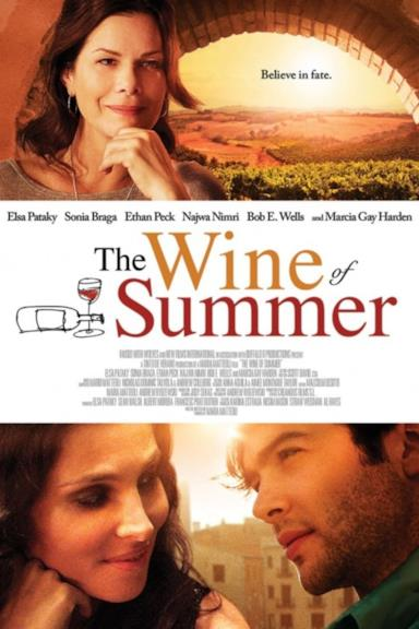 Poster The Wine of Summer
