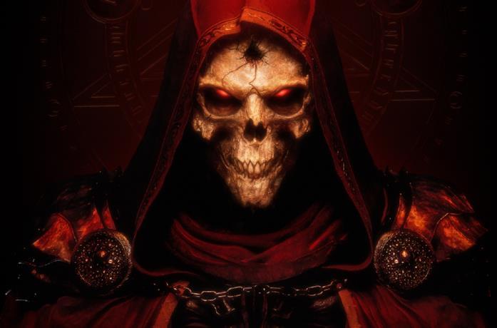 Diablo 2 Resurrected è ufficiale