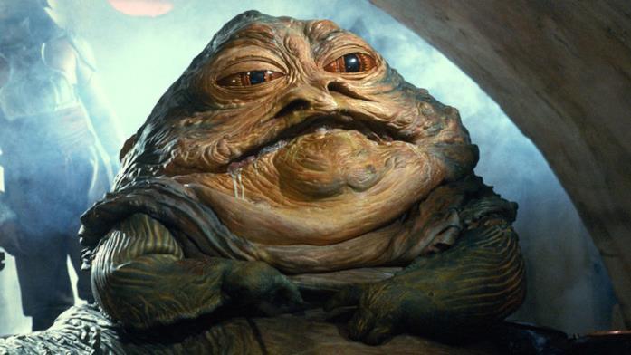 Immagine di Jabba the Hutt