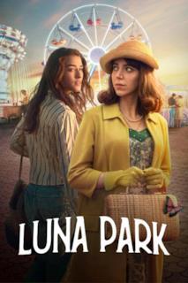 Poster Luna Park
