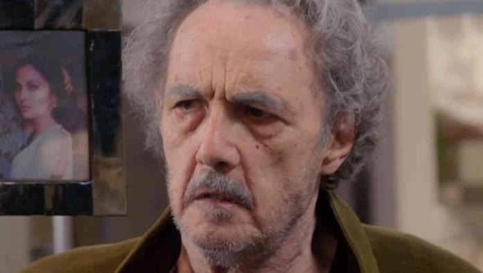 Massimiliano Jacolucci è stato Arturo