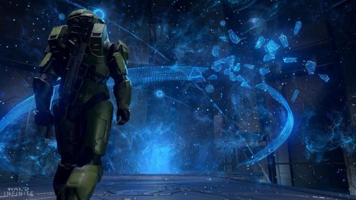 Halo Infinite in uscita a fine 2020 su PC, Xbox One e Xbox Scarlett