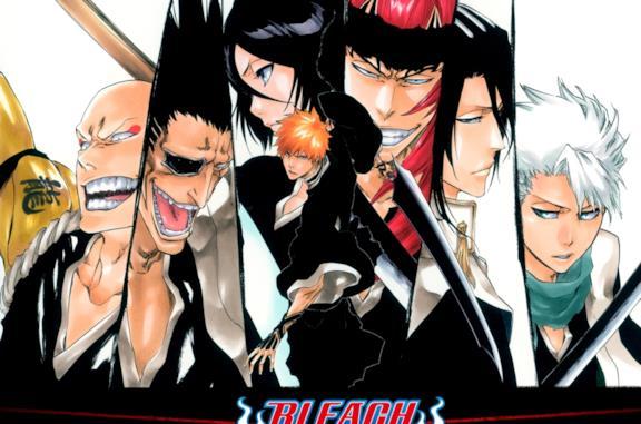 Bleach: annunciati due nuovi anime e un nuovo manga legato alla serie