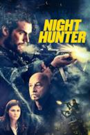 Poster Night Hunter