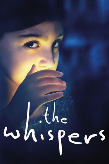 Poster The Whispers