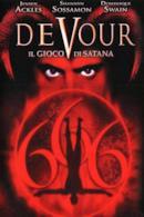 Poster Devour - Il gioco di Satana