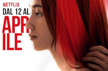 Netflix: serie e film dal 12 al 18 aprile